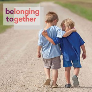 Belonging Together @ The Welcome Centre | Woking | United Kingdom