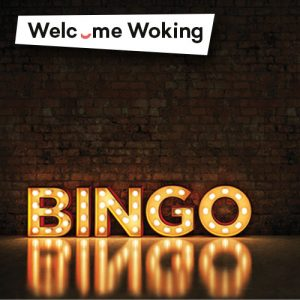 Bingo Night @ The Welcome Centre | England | United Kingdom