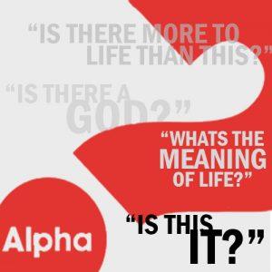 Alpha @ The Welcome Centre | England | United Kingdom