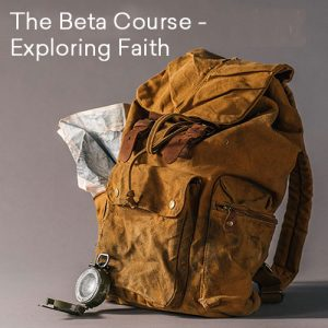 The Beta Course @ The Welcome Centre