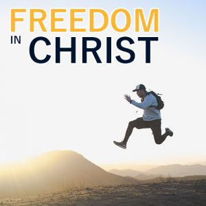 Freedom in Christ @ The Welcome Centre | England | United Kingdom