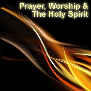 Prayer, Worship and The Holy Spirit! @ The Welcome Centre | England | United Kingdom