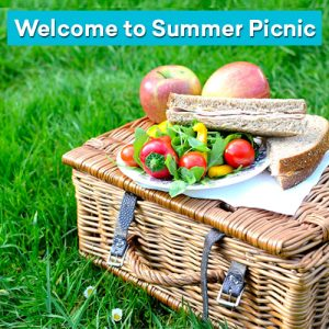 Welcome to Summer Picnic and Games @ The Wheatsheaf Recreation Ground