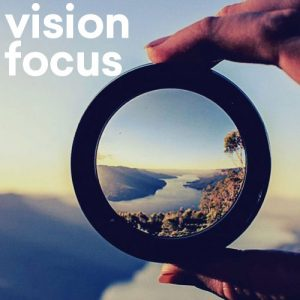 Vision Focus Evening @ The Welcome Centre | England | United Kingdom