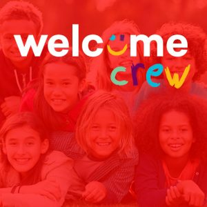 Welcome Crew @ The Welcome Centre | England | United Kingdom
