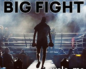 The Big Fight – Hope vs Despair