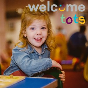 Welcome Tots @ The Welcome Centre | England | United Kingdom