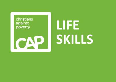 Cap Life Skills